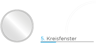 Kreisfenster